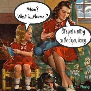 Normal??